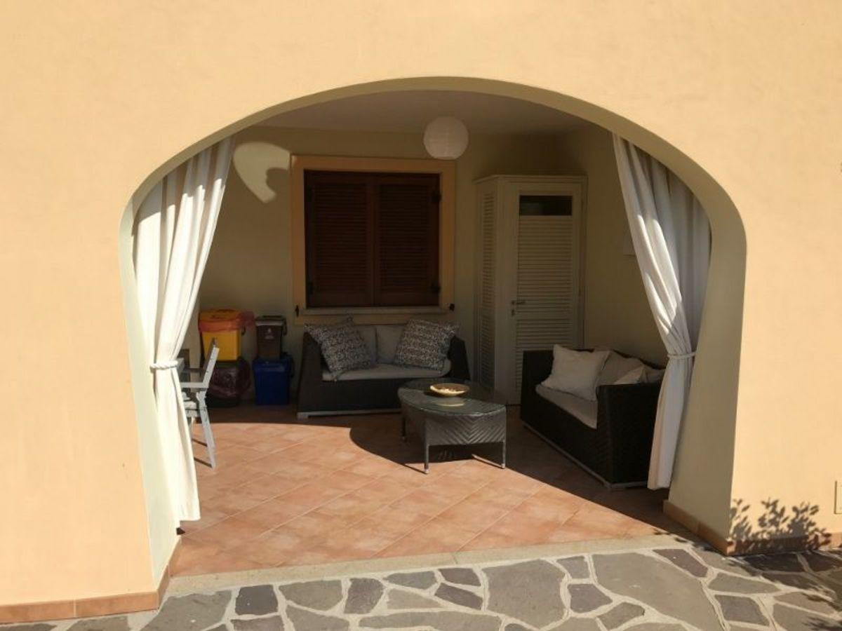 Appartements residence della marina 4 depart demain for Residence agrustos