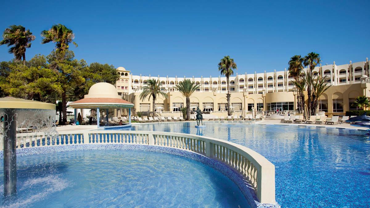 Voyages ultra derni res minutes site internet et appli for Salon 5 etoiles tunisie